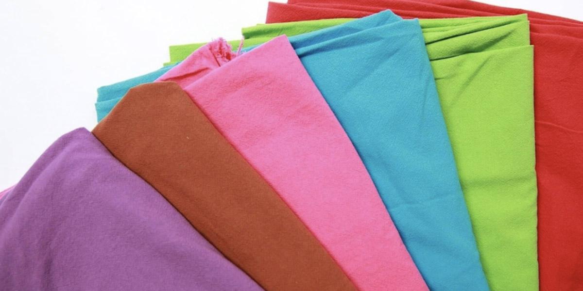 Các công đoạn tạo nên vải cotton