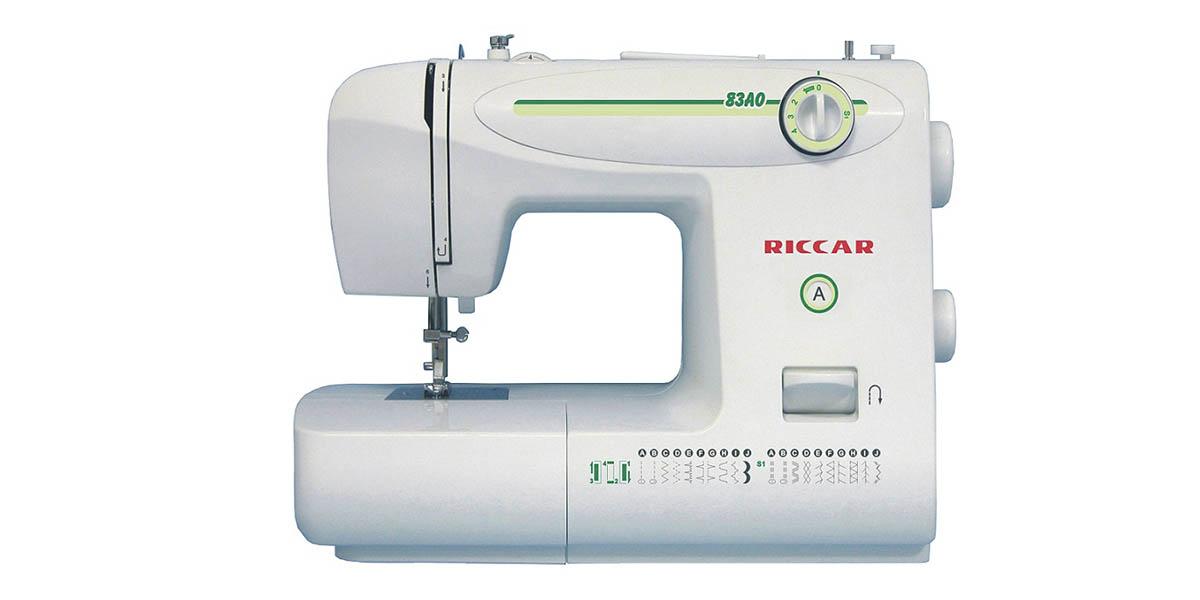 Máy may gia đình Riccar 83A0