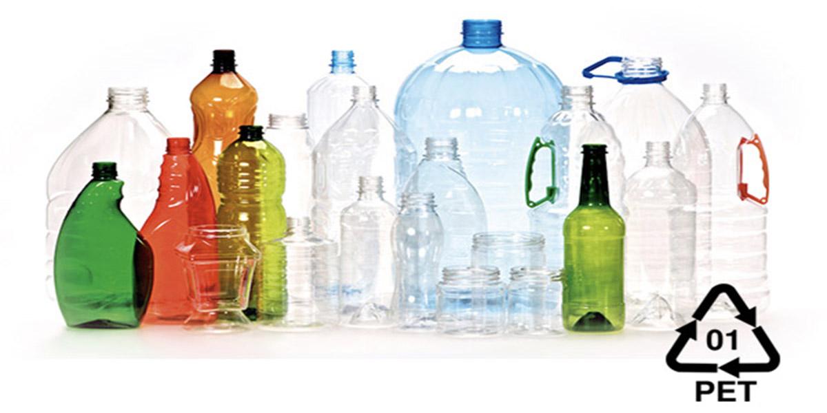 Nhựa pet là gì