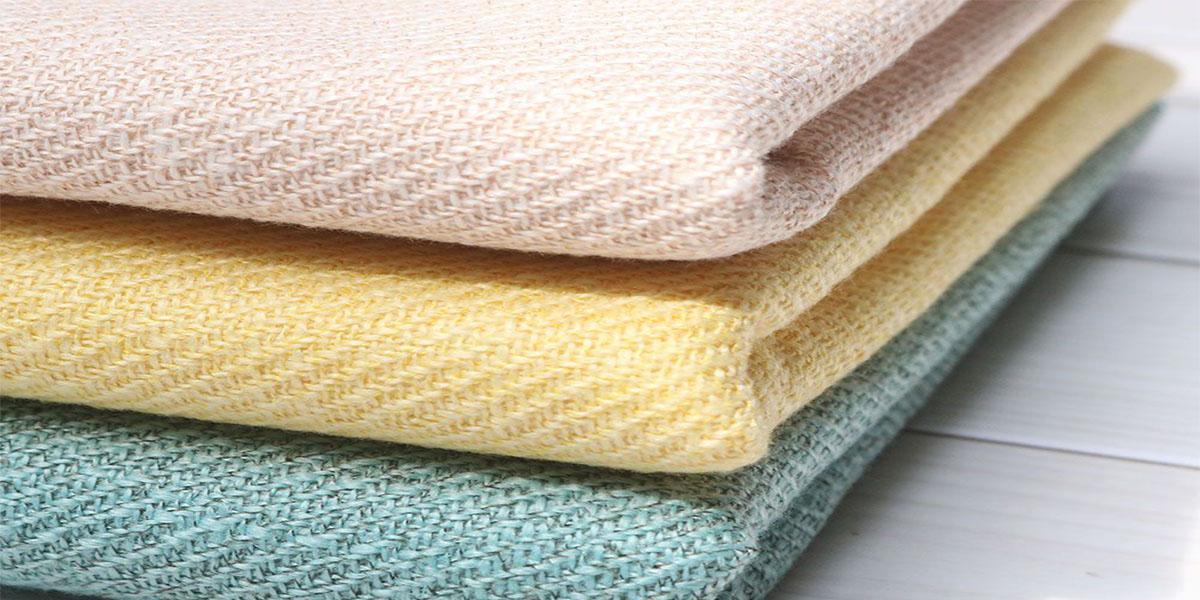 là tên gọi chung của các loại vải được dệt từ cây gai dầu